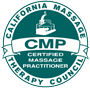 California massage therapy council certified massage practitioner
